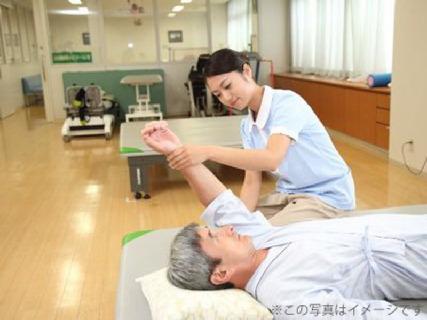 週1回~OK☆フィットネス感覚のデイサービスで機能訓練指導員のお仕事です!