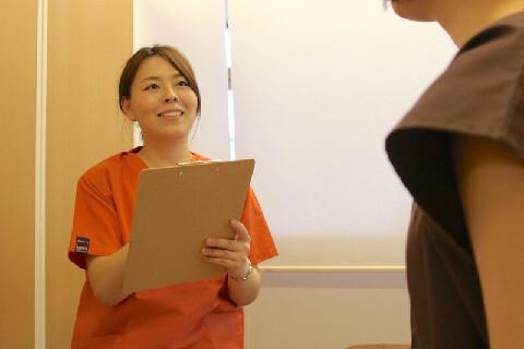 【完全週休二日制】しっかりした給与体系で安心◎女性のお悩みに特化した整骨院です!