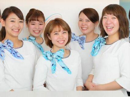 《日本初!ニキビ専門サロン》あなたの夢をサポート☆★業界最高の待遇・条件がそろっています!