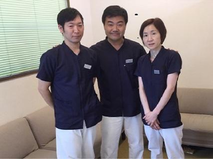 【鍼灸師資格必須!ダブルライセンスの方歓迎!】97%の満足度!◎有給休暇/社保完備制度もあり♪