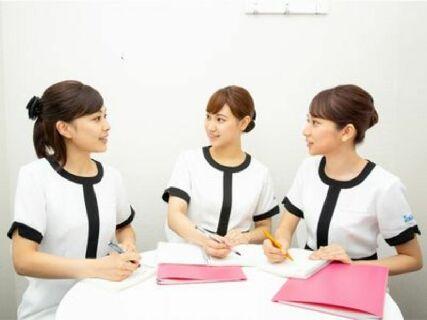 【脱毛サロン キレイモ】スタッフの働きやすさ日本一を目指しています♪/未経験OK!/有給取得率99.9%!