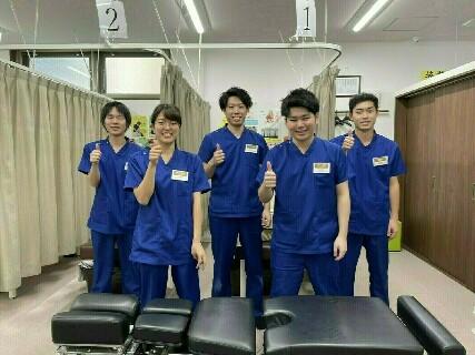 「治せる技術」を身に付けませんか?根本治療に特化した治せる整骨院グループ!