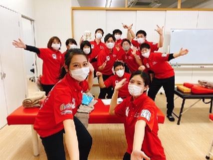 ◆整体師・アルバイト募集◆週3日・1日4時間~OK!20代~30代のスタッフが多く活躍しています!