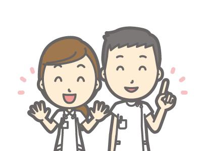 ◇江戸川区エリア中心◇急募!現在多くの患者様にご好評いただいております!女性スタッフも活躍中です♪