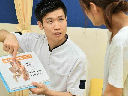 人気の安定企業が積極募集★☆有給消化率98%!住宅手当あり◎充実の研修制度で治療家として腕を磨きませんか?