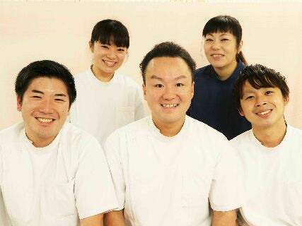 【経験不問!】年間12000人が来院する鍼灸整骨院で柔道整復師の先生を急募!